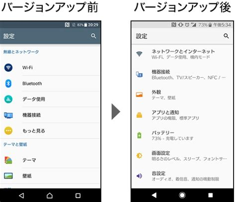 「Xperia X Compact SO-02J」がOSバージョンアップ Android 8