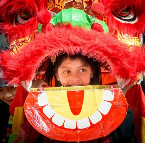 Language lesson: How to say Happy Chinese New Year in