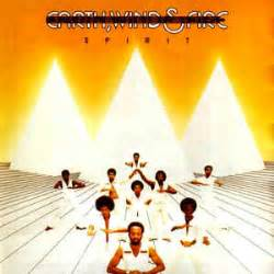 Earth, Wind & Fire - Spirit   Releases   Discogs